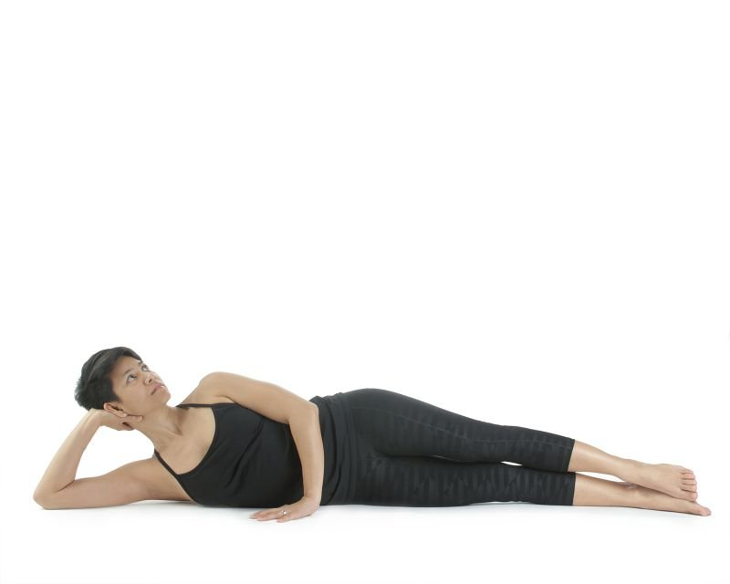 Cookie Pido yoga