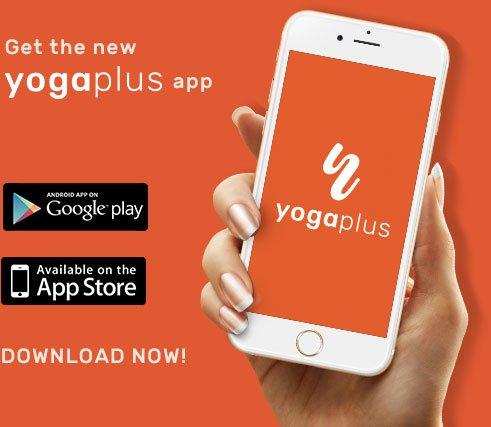 yogaplus-mobile-app